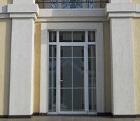 Porte de garage enroulable standard et sur mesure, porte de garage